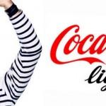 Coca Cola light, Siempre a la moda