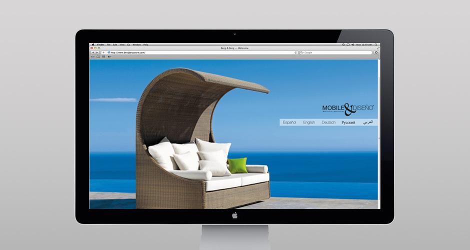 Web Mobile & Diseño