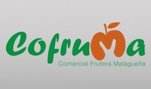Logotipo Cofruma