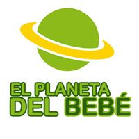 logo el planeta del bebe