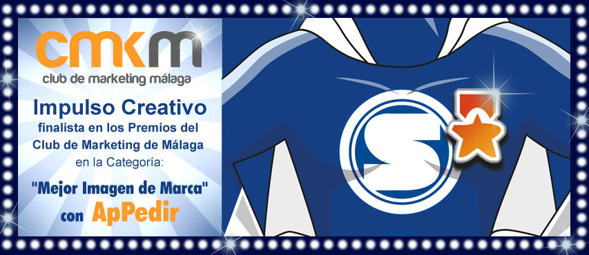 Banner finalista Club de Marketing 2013