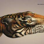 Body painting – El cuerpo como lienzo
