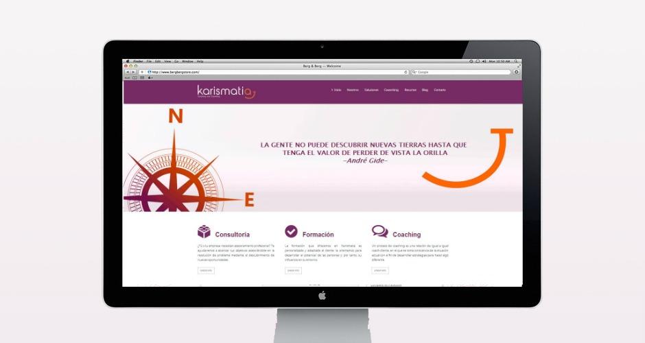 web karismatia 1