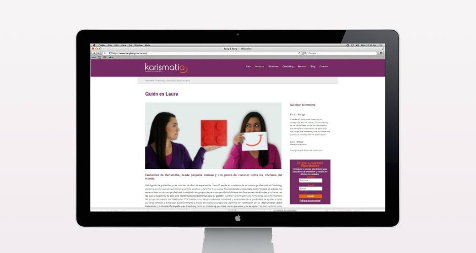 web karismatia 2