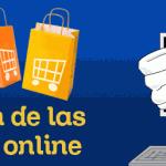 El Boom de las tiendas Online