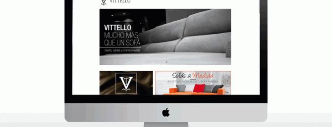 Tienda Online Vittello