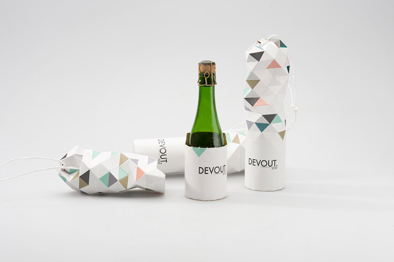 Packaging DEVOUT