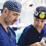 Urólogos Quirón Málaga